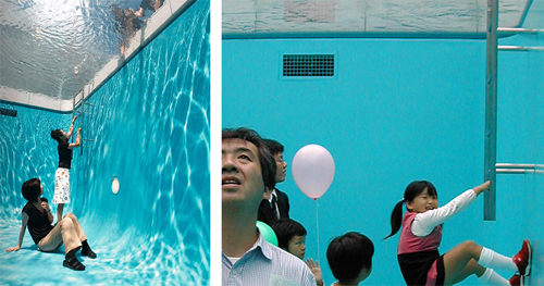 leandro erlich swimming pool 11 Leandro Erlich