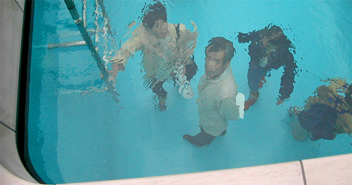 leandro erlich swimming pool 21 Leandro Erlich